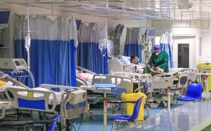 کرونا بازهم رکورد زد؛ شناسایی 11780 مبتلای جدید و فوت 462 بیمار