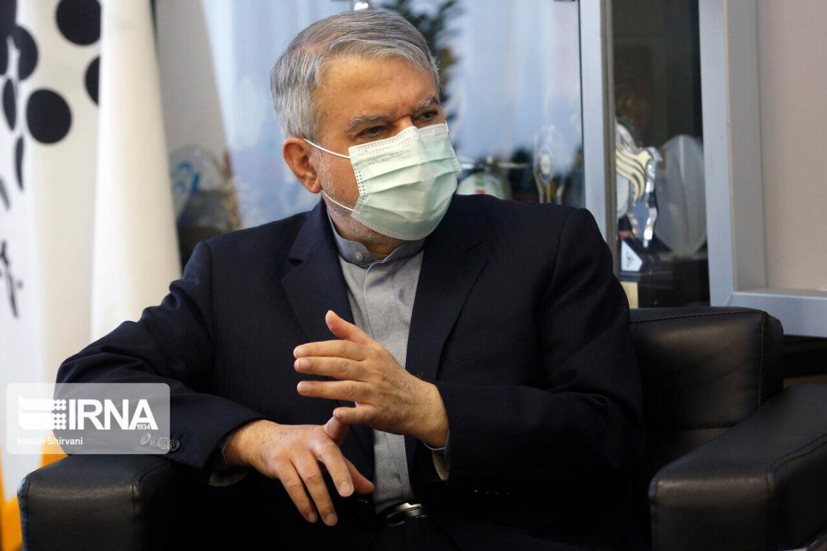 خبرنگاران صالحی&zwnjامیری: کوشش می&zwnjکنیم کاراته به المپیک پاریس برگردد