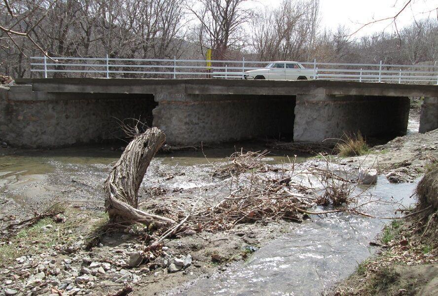 خبرنگاران 45 میلیارد ریال برای ساخت پل روستایی در خراسان شمالی ابلاغ شد