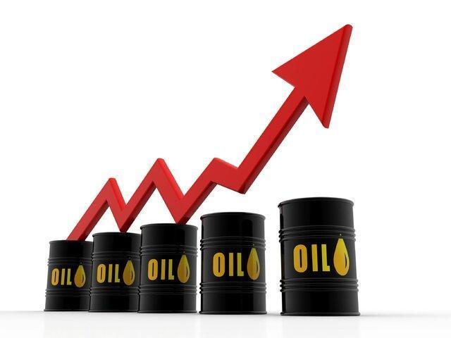 صعود 2 درصدی قیمت نفت خام