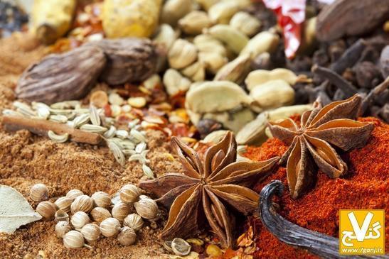 بهترین روش برای نگهداری از ادویه جات و گیاهان معطر چیست؟