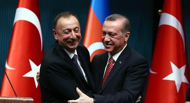 اردوغان: طرح گروه منطقه ای قفقاز صفحه ای جدید در روابط ترکیه و ارمنستان رقم می زند