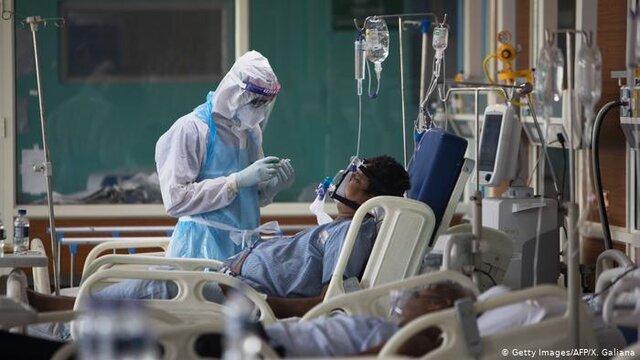 10 خانواده اردبیلی در پی بیماری کرونا داغدار شدند