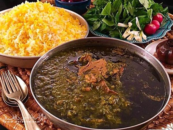 خوشمزه&zwnjترین غذاهای جنوب ایران