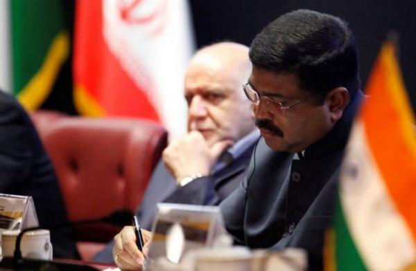 دارمندرا پرادهان: هند به دنبال خرید نفت بیشتر از ایران در دوره بایدن است