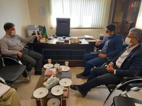 خبرنگاران 24 هزار کشاورز از خدمات هواشناسی سیستان و بلوچستان بهره مند می شوند