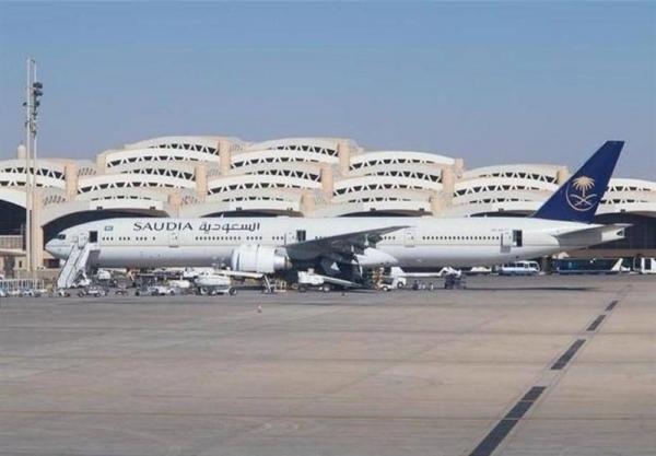 عربستان، تمدید تعلیق پروازها و ممنوعیت ورود از مرزهای دریایی و زمینی