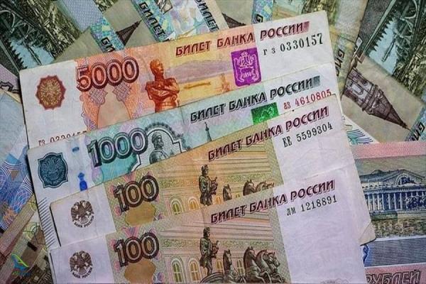 آشنایی با واحد پول روسیه، عکس