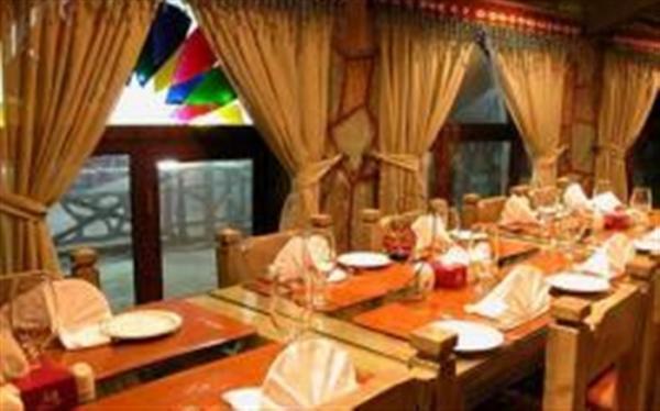 تغییر کاربری 25 درصد رستوران های شمال شهر تهران