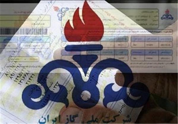 بدهی 196 میلیارد تومانی متقاضیان به شرکت گاز خراسان شمالی