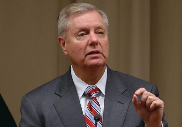 رئیس کمیته قضایی سنای آمریکا: در زمان معین شده افغانستان را ترک نمی کنیم