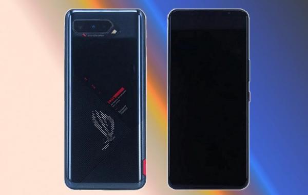 ایسوس راگ فون 5 با رم 16 گیگابایتی در گیک بنچ دیده شد