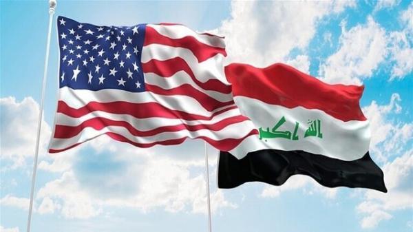 تاکید وزیر امورخارجه آمریکا به برگزاری جلسات گفتگوی استراتژی با عراق