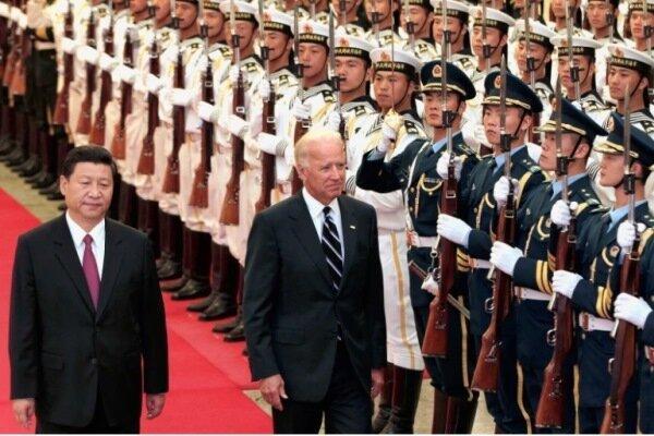 پکن-واشنگتن باید مرزهای سیاسی خود را تعریف نمایند