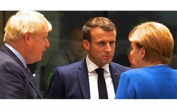 حمایت آمریکا از عقب نشینی تروئیکای اروپا در شورای حکام