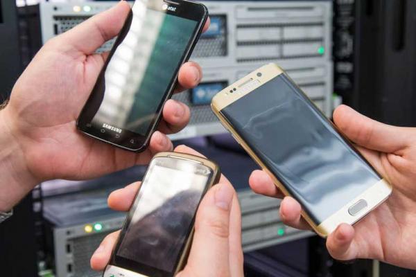 اقدامات ضروری قبل از دور انداختن تلفن همراه