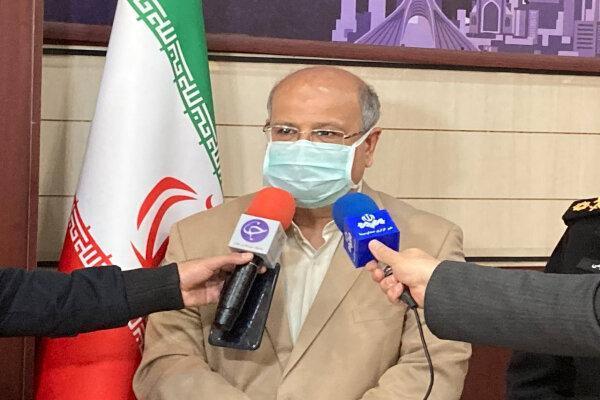 شکل گیری موج جدید کرونا در استان تهران خبرنگاران