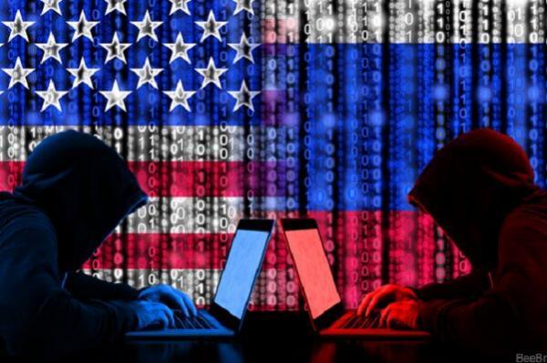 آمریکا روسیه را به انتقام گیری از حملات سولارویندز تهدید کرد