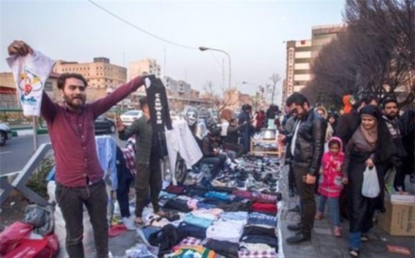 فعالیت روزبازارهای تهران در صورت تداوم شرایط زرد