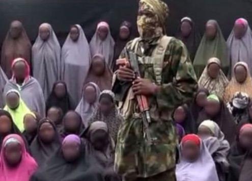 ربوده شدن 317 دانش آموز دختر در نیجریه خبرنگاران