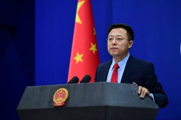 چین: تحریم های آمریکا نقض قوانین در روابط بین الملل است