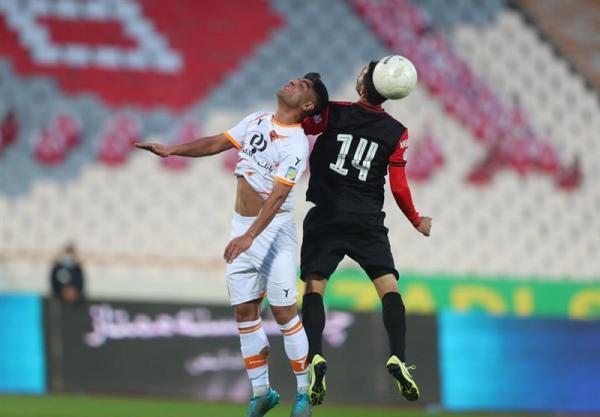لیگ برتر فوتبال، پرسپولیس به دنبال ششمین پیروزی متوالی خانگی با 2 هدف، جدال یاران قدیمی در حساس ترین ملاقات هفته