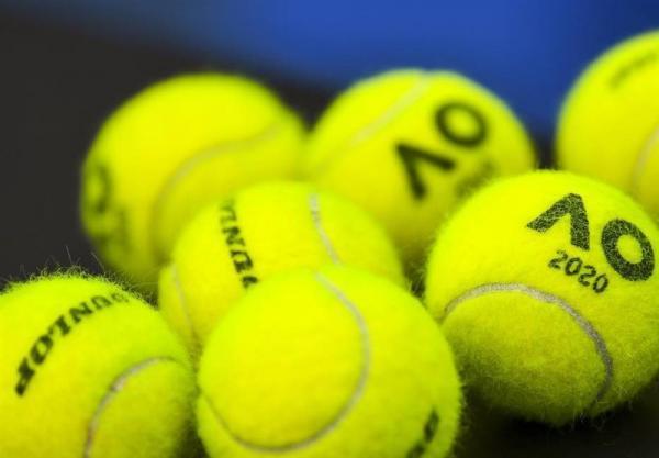 نوریان: از تجربیات پیشکسوتان استفاده کنید، ابزار کار تنیس را نداریم