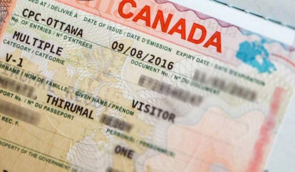 فرق ویزای مولتی کانادا با ویزای سینگل چیست؟