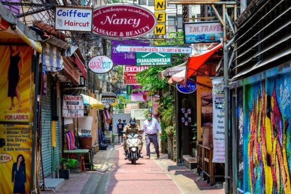 خبرنگاران تایلند شرایط سرمایه گذاری خارجی را تسهیل می نماید