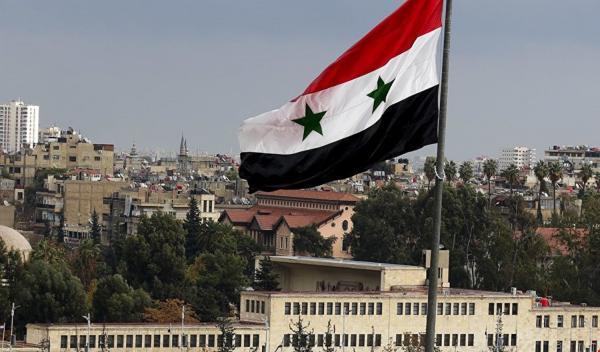 تکذیب حمله نظامی به کشتی نفت کش در سوریه
