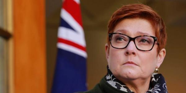دولت فدرال استرالیا چهار توافق با ایران، چین و سوریه را لغو کرد
