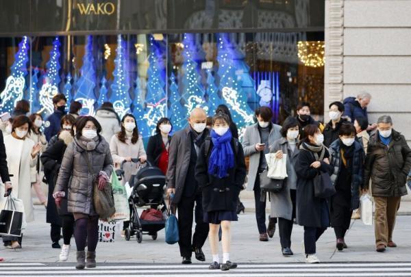 خبرنگاران اعلام شرایط اضطراری کرونا در چند استان ژاپن