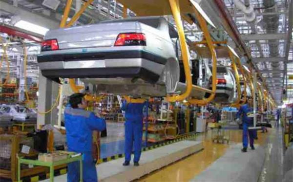 مجوز گران شدن خودروهای داخلی صادر شد