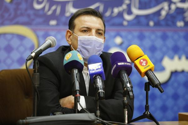 خبرنگاران عزیزی خادم: از دیپلماسی بهره بردیم تا در خارج از زمین بازنده نباشیم