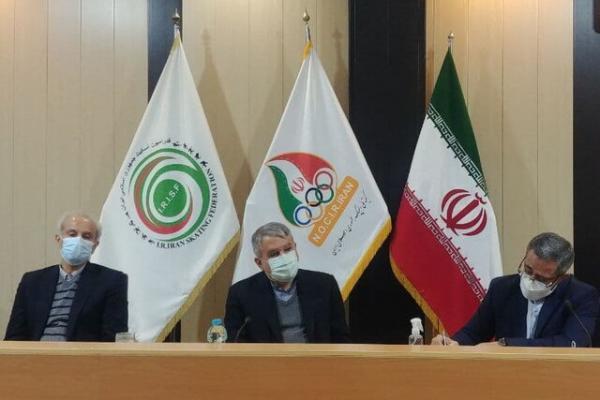 اعزام کاروان ایران به المپیک توکیو بدون دغدغه اقتصادی