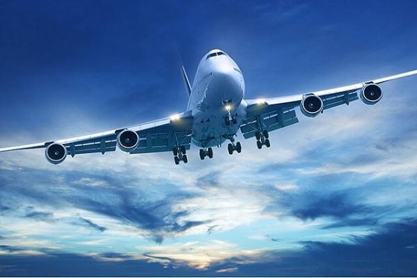فروش بلیت هواپیما در بستر بلاک چین برای اولین بار