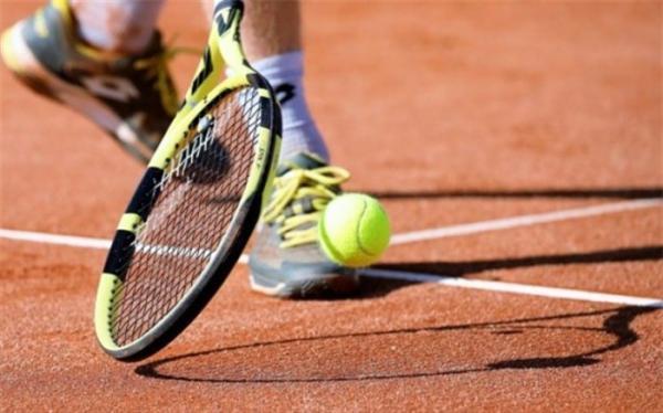 ایران میزبان تور جهانی تنیس نوجوانان شد