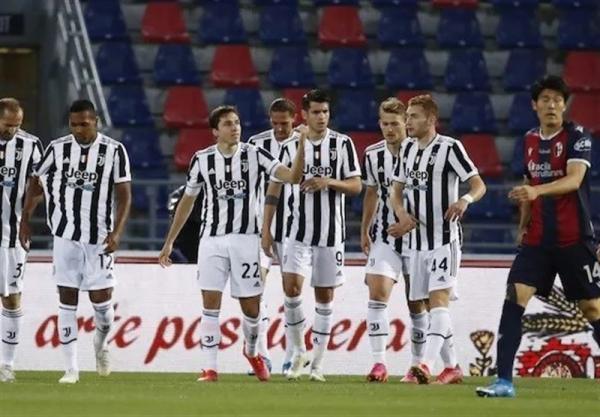 سری A، انتها دراماتیک فصل با راهیابی یوونتوس و میلان به لیگ قهرمانان، ناپولی از قافله سهمیه داران جا ماند و با لاتزیو به لیگ اروپا رفت