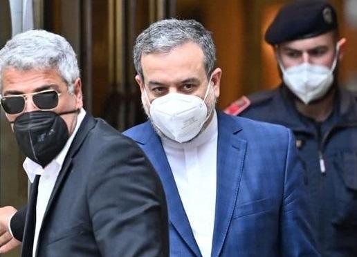 عراقچی: هنوز در مورد بعضی موضوعات کلیدی تصمیم گیری نشده ، زمان لغو تحریم هاست