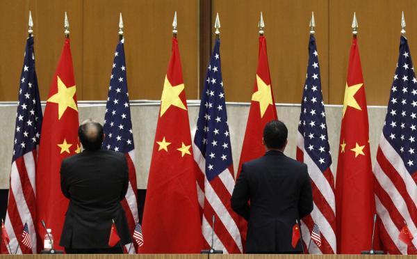 میان واشنگتن و پکن جنگ نمی گردد؛آمریکا به دنبال بازارهای جدید است