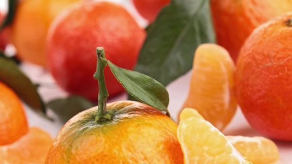 خواص نارنگی چیست؟