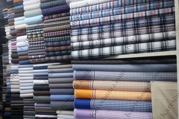 آشتیانی: 30 درصد از واحدهای اجاره ای پارچه فروش تعطیلی شده