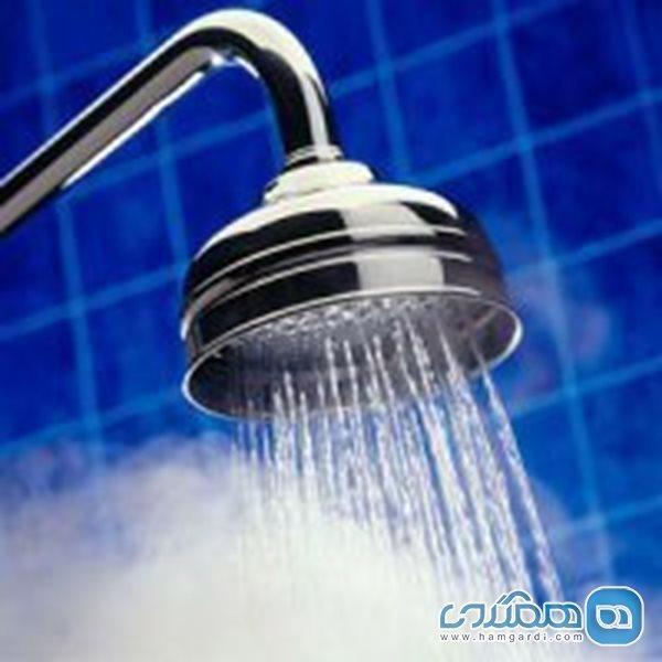 حمام گرم، راهی مفید برای کاهش فشار خون