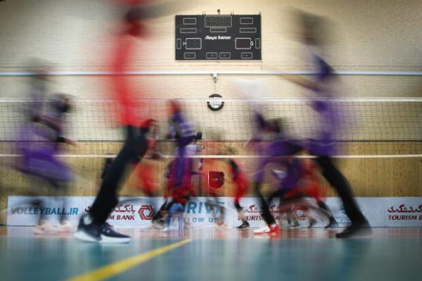 والیبال زنان از رکود خارج می گردد، محمدیان برنامه های خوبی دارد