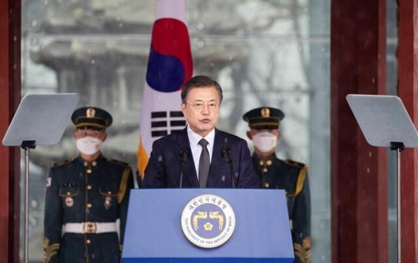 رئیس جمهور کره جنوبی: خوردن گوشت سگ ممنوع گردد